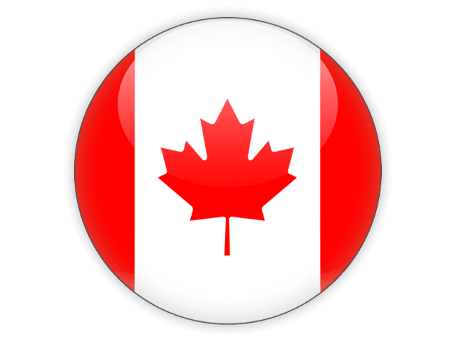 Canada addressees
